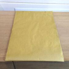 Jiffy Acolchadas Sobres grandes 400 X 280 mm paquete de 5 documentos de oficina papeles legales