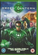 Green Lantern (DVD, 2011) FREE SHIPPING