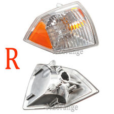 Right Front Side Marker Turn Signal Corner Light for Jeep Compass 2007 08 09 10