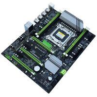 1X(X79T Ddr3 Pc Desktops Motherboard Lga 2011 Cpu Computer 4 Channel K3U8)