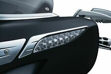 Kuryakyn Chrome Fairing Turn Signal Trim Accent Indian Roadmaster Cheiftain 5621