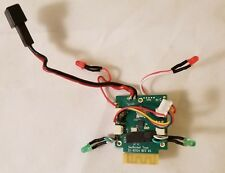 OEM Sky Viper Drone V2400 HD Power Board PCB Part W/LED 20-00124 SkyRocket