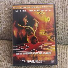 Xxx Special Edition Dvd - Vin Diesel - Asia Argento