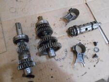 Honda CD175 CD 175 CA175 CA 175 1969 transmission gears engine motor tranny