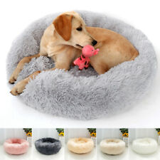 Dog Plush Bed Cat Warm Sleep Mattress Puppy Sofa Mat Small to Large Dogs Kennel