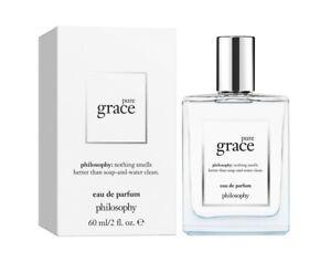 Philosophy Pure Grace Eau de toilett spray frangrance supersize 120ml