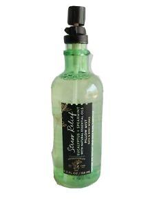 Bath and Body Works Aromatherapy STRESS RELIEF Pillow Mist spray  5.3 fl oz