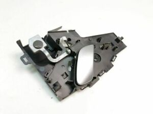 Citroen C5 2007 Left (Nearside) Rear internal opening handle 9649218977 AME1516