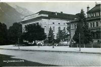 uralte AK, Innsbruck Stadttheater (Nr. 5416), 1920
