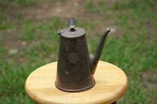 Old Vintage Antique University Club Chicago Reed & Barton Silver Soldered Kettle