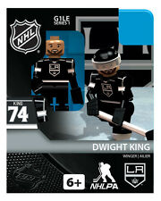 Dwight King LOS ANGELES KINGS NHL HOCKEY OYO Mini Figure G1