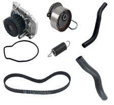 Honda Civic 2002-2005 1.7L Water Pump + Timing Belt + Radiator Hoses KIT