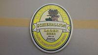 Harviestoun Schiehallion Lager Cask Ale Beer Pump Clip 98