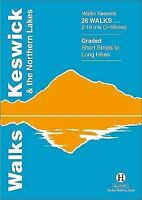 Walks Keswick and the Northern Lakes (Hallewell Pocket Walking Guides), Richard