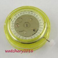 New Classic vintage PARNIS Date DG 4813 automatic mechanical Watch Movement