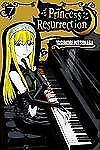 Princess Resurrection 7-ExLibrary