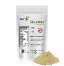 1 LB 100% ORGANIC MACA ROOT POWDER Free Shipping in the USA