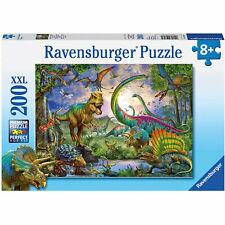 Puzzle Regno dei Dinosauri Ravensburger Idea Regalo 4005556127184