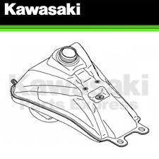 NEW 2008 - 2014 GENUINE KAWASAKI KFX 450R FUEL GAS TANK 51001-0114