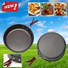 Pan Camping Frying Pan Portable Outdoor Cookware Aluminum Non-stick Pan Cooking