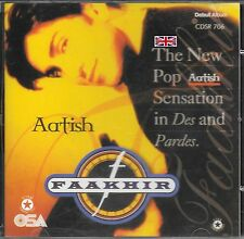 FAAKHIR - AATISH - NEW PAKISTANI SONGS CD
