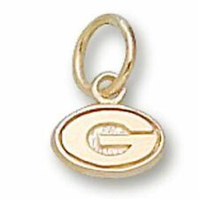 University of Georgia G (small) 10 kt Gold Pendant