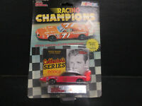 1992 Racing Champions Ford Stock Car # 6 Buddy Baker  1:64th