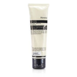 NEW Aesop Purifying Facial Cream Cleanser (Tube) 100ml Womens Skin Care