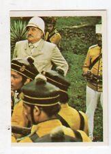 figurina - SANDOKAN ALLA RISCOSSA BOY 1976 - numero 140