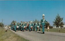 PENHOLD, Alberta, Canada, 40-60s; Marching Band, Air Cadet Band