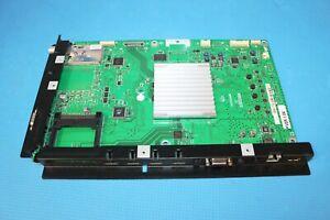 MAIN BOARD QPWBXF555WJZZ F555WE01 FOR SHARP LC-40LE811E TV SCR: LK400D3LWFZY