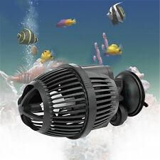 800 GPH 3000L/H Aquarium Wave Maker Pump Nano Coral Reef Marine Fish Tank Tools