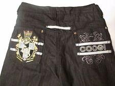 Coogi Men's Jeans SIZE 16 Inseam 29 Pants Loose Fit Baggy Hip Hop  #Q4