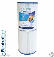 PRB50-IN Pleatco advanced spa FILTER CARTRIDGE w/ free flow core & 3oz fabric