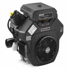 Kohler Command Pro CH640 674cc 20.5 Gross HP Electric Start Horizontal Engine...