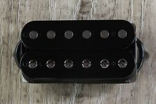 Suhr Thornbucker+ Plus Pete Thorn Humbucker Pickup Bridge 53mm F-Spaced Black