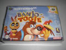 Banjo-Tooie (Nintendo 64, 2000) - COMPLETE - PAL - N64