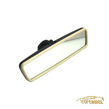 Interior Beige Rear View Mirror 8D0 857 511 For VW Eos Golf GTI Jetta MK5 Passat
