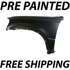 NEW Painted to Match - Drivers Front Left LH Fender for 1997-2001 Honda CRV CR-V