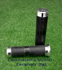 200 Vespa PX Manopole del manubrio compatibili con Vespa ET2 Gun//Grigio 50 125 ET4