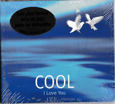 Cool 9 - I Love You / Jazzcompilation  CD Digi / NEU+OVP/SEALED!