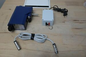 heitronics kt19 series ii infrared Radiation thermometer / kt19.43 pyrometer