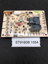 Honeywell ST9160B1084 Furnace Control Circuit Board 1014460
