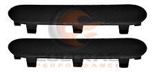 1997-2004 C5 Corvette Genuine GM Door Panel Access Plug Cover Pair 10279471