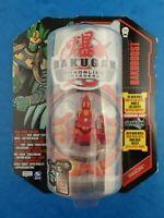 Unopened Toy BAKUGAN - BAKUBOOST GUNDALIAN INVADERS Bakucore Figure 2011 Sega