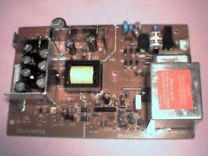 Power Supply for Panasonic KX-TVP200C Voice Processing System PSLP1047ZA