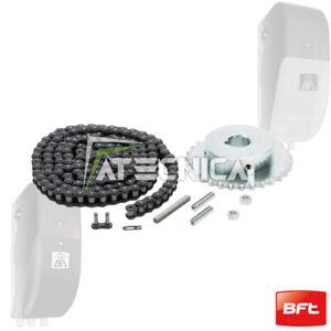 Krone 40 Zähne mit Kette Für Achsen Tor Sektionaltore Ab 25,4mm bft Cor 40