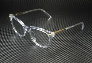 VERSACE VE3242A 148 Trasparent Demo Lens 54 mm Women's Eyeglasses