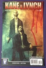 Kane & Lynch 3 Dec 2010 New & Unread 9.4+ NM