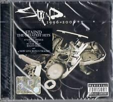 STAIND - the singles 1966 - 2006 - CD SIGILLATO